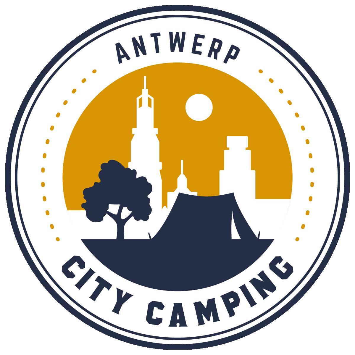 Antwerp City Camping